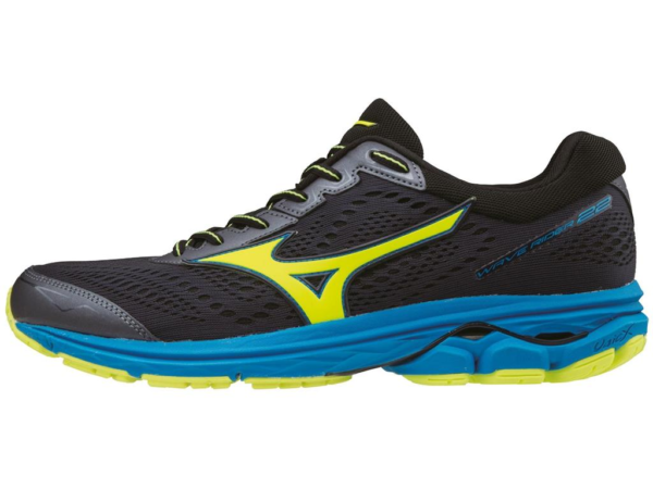 9748806a Scott Shoe Kinabalu RC - Sportsprofil