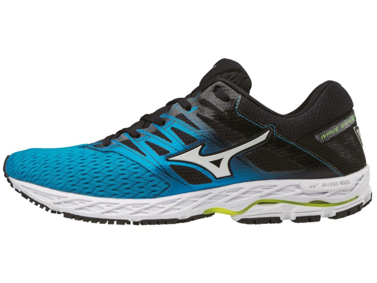 Mizuno Wave Shadow 2
