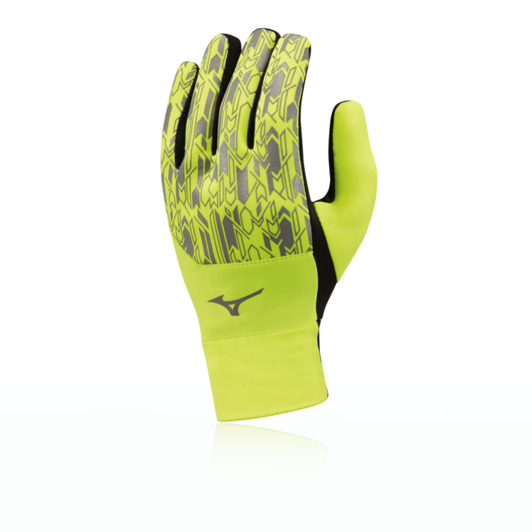 Mizuno  Windproof Glove