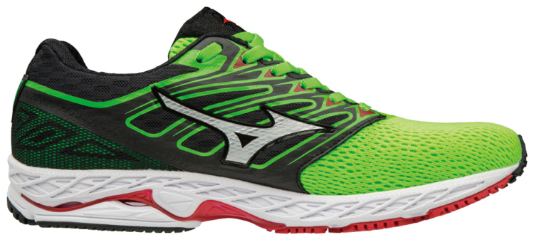 Mizuno Wave Shadow