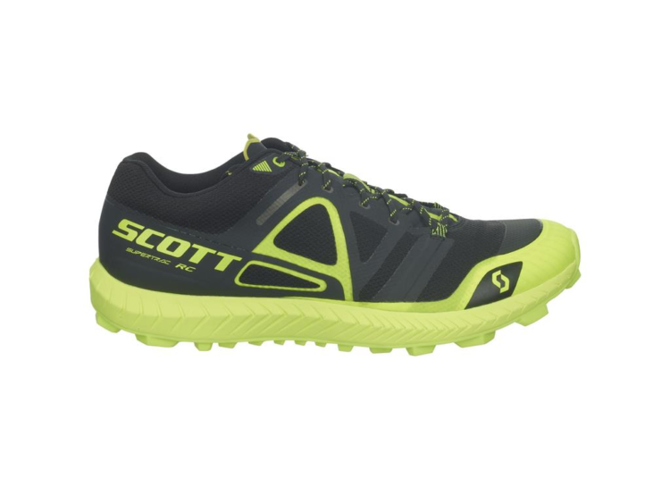 Scott Shoe Supertrac RC W
