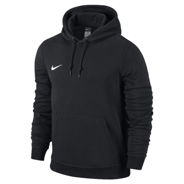 Nike  YTH TEAM CLUB HOODY