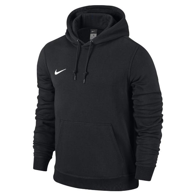 Nike  YTH TEAM CLUB HOODY