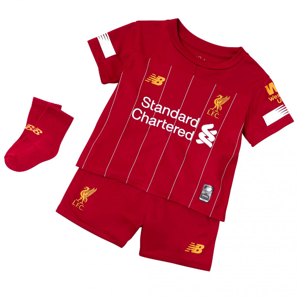 New Balance  LFC HOME INFANT KIT